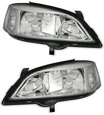 Opel Astra J VXR et OPC 10-15 Powerflex Avant Noir ENG Comme neuf ou en parfait état Insert PFF80-1420BLK