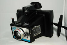 Polaroid Super Shooter instant land camera, fp100c , variable focus! AA (a56)