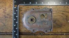 L42 Reclaimed Old Victorian Rim Lock / Door Latch