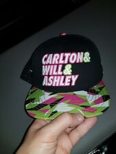 Casquette cap hat baseball cayler and sons Will Smith prince of bel air