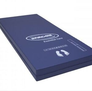 Invacare Essential Care Pressure Relief/ Relieving Hospital Mattress