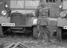 Russland-1942-Panzer-Artillerie-Regiment 16-mot.-6.Armee-sd.Kfz-Tarnkennzeichen-