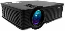 EGATE i9 LED HD Projector HD 1920 x 1080 - 120-inch Display free shipping