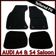 Audi A4/S4 Saloon (1995 1996 1997 1998 1999 2000 2001) Tailored Carpet Car Mats