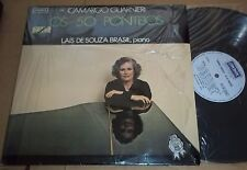 Lais de Souza Brasil CAMARGO GUARNIERI OS 50 Ponteios - London 31C 163 422834/5