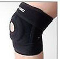 Yonex Neoprene Full Knee Supporter MTS-210NE, Enhance Knee Pain Relief