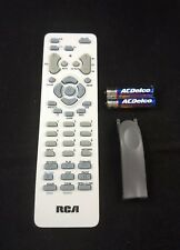 RCR311TBM2 Subs RCR311TCM1 RCR311TJM1 36V550 36V550T 32V550 RCA TV Remote Ccc27