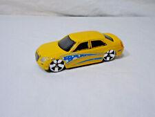Maisto Rv770 * 1/64 diecast car - Yellow
