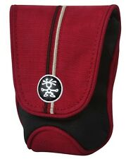 Crumpler Elastic Lady 30 Camera Case EL30-001 Firebrick Red
