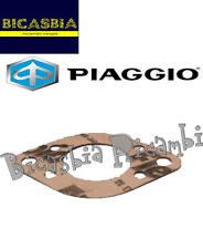 113711 - ORIGINALE PIAGGIO GUARNIZIONE SUPPORTO CARBURATORE APE MP 501 601 600