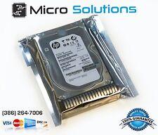 HP 2tb 7.2k K rpm 6g SAS 8.9cm Disco Duro HDD G8/G9