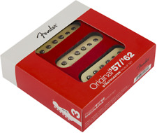 Fender Original '57/'62 Stratocaster Pickup Set 0992117000