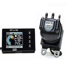 HKS 45003-AK012 EVC6 VI-IR 2.4 Electronic Boost Controller Wide Color Screen