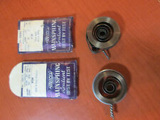 Lot Clock Springs Nos (767Q808F)