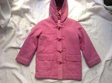 Girls' Casual Duffle Coats (2-16 Years)