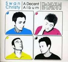 SWAN CHRISTY A Decent Album Digipak-CD ( o191 ) 162350