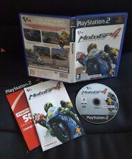 MOTO GP 4 - PS2 ITA PAL