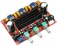 TPA3116D2 2x 50W +100W 2.1 Channel Digital Subwoofer Power Amplifier Board Hot