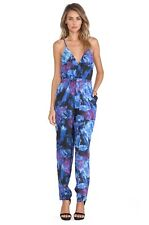 Brand New Shakuhachi Cami Jumpsuit In Summers Night Size AU 10