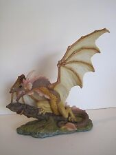 ENCHANTICA Fantasy Figures & Dragons EN2120 WOODWIDGER 1996/7 Promo Piece