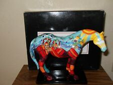 Trail Of  Painted Ponies Love as Strong as a Horse 1E3135 FREE Fast Insured Ship