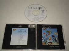 TALK TALK/THE VERY BEST OF TALK TALK(PARLOPHONE/CDP 7939762)CD ALBUM