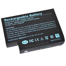 Batterie F4809A F4812 4800mAh pour HP Compaq nx9005