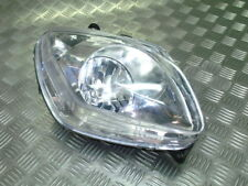 OPTIQUE PHARE DROIT HYOSUNG 125 MS3 SCOOTER HEAD LIGHT