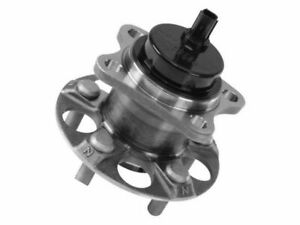 For 2012-2015 Toyota Prius Plug-In Wheel Hub Assembly Rear 21478WV 2013 2014