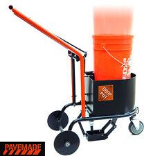 [PAVEMADE] DROP POT - cold pour asphalt crack filling cart sealcoating