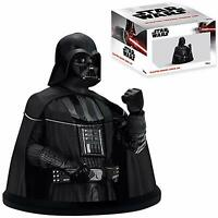 Star Wars Darth Vader Limited Edition Sculpted Ceramic Cookie Jar New In Stock!