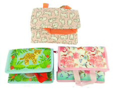 Children's Kids Lunch Bags Insulated Cool Bag Picnic Bags School Lunchbox Bag uk