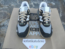 NEW BALANCE X BURN RUBBER MT580WC *White Collar* US 10.5 BRAND NEW IN BOX~KITH