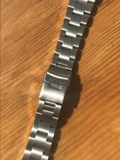 20MM seiko gents oyster bracelet for seiko watch.