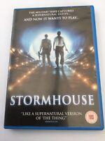 Stormhouse [DVD] Katherine Flynn Sci Fi Supernatural FREEPOST VGC