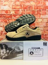 "DEADSTOCK NIB Vintage 90's AIRWALK ""MOJO"" Sneakers Men's Size 8.5 Women's 9.5"