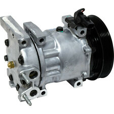 Universal Air Conditioner (UAC) CO 4336C A/C Compressor New 1 Year Warranty