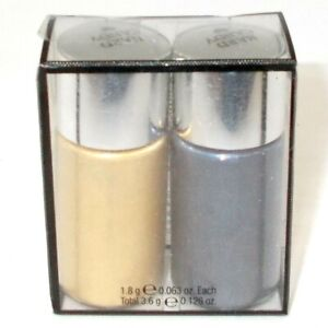 HARD CANDY Poppin Pigments Eye shadow Duo TRUTH OR DARE 599
