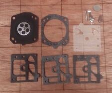 Walbro rebuild repair STIHL 046 CHAINSAW COMPLETE K10-HD CARB KIT