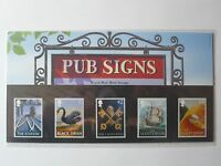 GB Presentation Pack 350 2003 Pub Signs 10% OFF 5