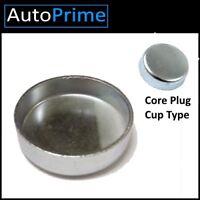 Core bougies//Gel Bouchons 5 x 30 mm Cup Type