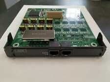 Panasonic KX-NS500 G Main Cabinet KX-NS5171 DLC8 8 Port Digital Station Card NEW