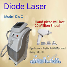 Diode Laser Permanent hair Removal Laser