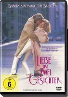Liebe hat zwei Gesichter (NEU/OVP) Barbra Streisand, Jeff Bridges, Lauren Bacall