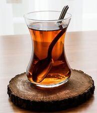"""Topkapi - Türkische Teegläser Teeglas """"Filiz"""" ~111 cc, 6er Set"""
