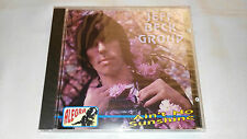 GROUPE DE JEFF BECK AIN´T NO SUNSHINE LIVE IN LONDON 1971 ALEGRA CD 1995 SCELLÉ