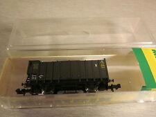Minitrix Trix 13203 Güterwagen mit Bremserhaus K.Bay.Sts.B. Spur N wie neu