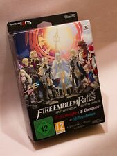 Fire Emblem: Fates Special Edition WITHOUT GAME