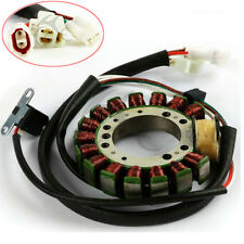 Motorcycle Stator Coil For Yamaha ATV Warrior 350 YFM350 96-01 Generator Magneto