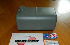NEW Tecumseh gas tank fuel tank 31977 Fits Troy Bilt , Wheelhorse, Sears Tractor